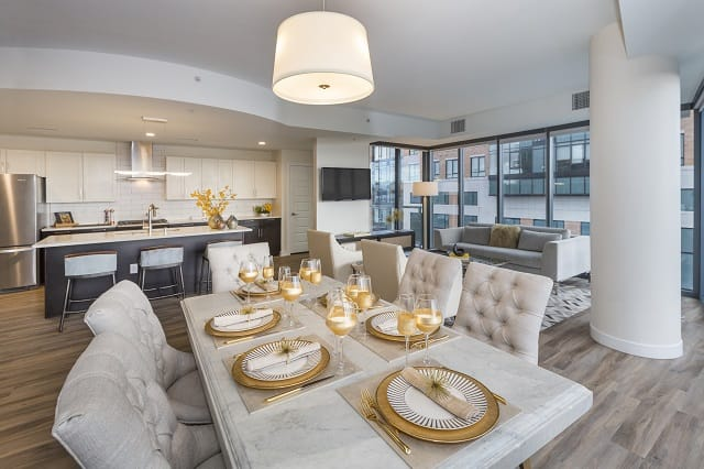 Dining Area-(Citreous)