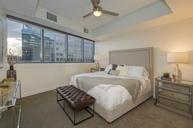 Two Bedroom Master-(Citreous)