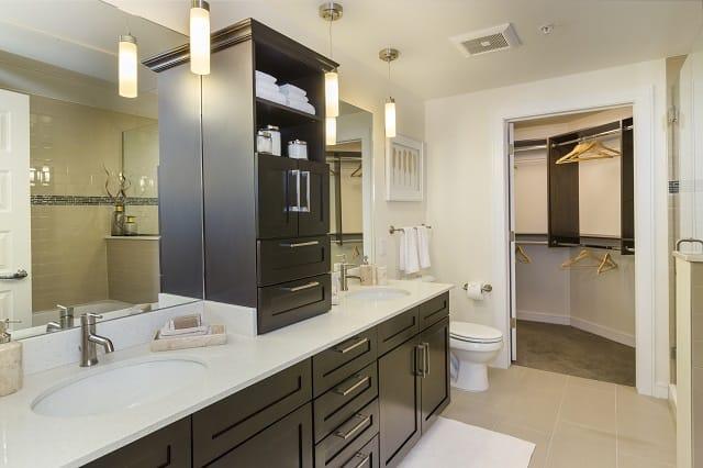 Two Bedroom Master Bath