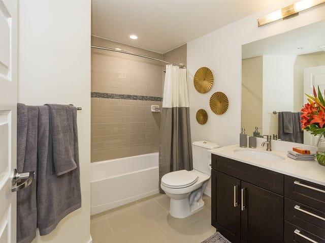 Two Bedroom Guest Bath