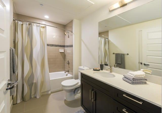 Studio Guest Suite Bath